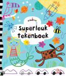 SUPERLEUK TEKENBOEK