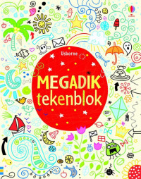 MEGADIK KLEURBLOK