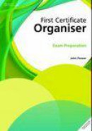 First Certificate Organiser 3E