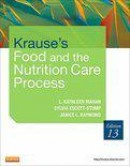 Krause's Food & the Nutrition Care Process,