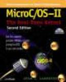 Microc/os ii second edition the real time kernel