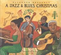 PUTUMAYO PRESENTS: A JAZZ & BLUES CHRISTMAS
