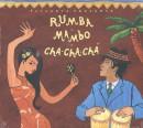 PUTUMAYO PRESENTS: RUMBA MAMBO CHA.CHA.CHA.