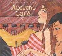 PUTUMAYO PRESENTS: ACOUSTIC CAFÉ