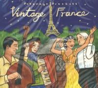 PUTUMAYO PRESENTS: VINTAGE FRANCE