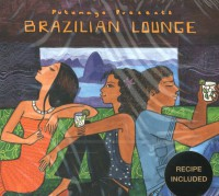 PUTUMAYO PRESENTS: BRAZILIAN LOUNGE