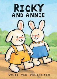 Ricky and annie