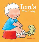 Ian's new potty