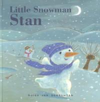 Little snowman stan