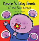 Kevin's big book of the five senses