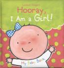 Hooray i am a girl
