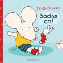 mo and mac socks on