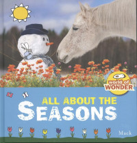 All about the seasons