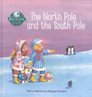 Want to know the north pole and the south pole