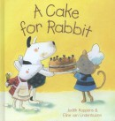 A Cake for Rabbit