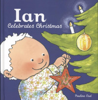 Ian celebrates christmas