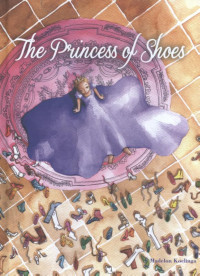 The princess of shoes