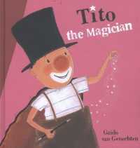 Tito the magician