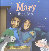 Mary has a baby