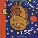 See how I sleep