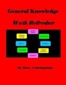 General Knowledge Math Refresher