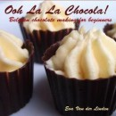 Ooh La La Chocola! Belgian chocolate making for beginners