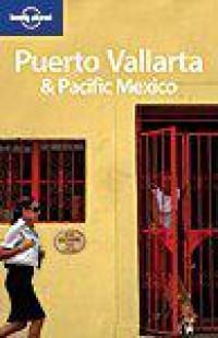 Lonely Planet Puerto Vallarta Pacific Mexico
