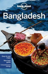 Lonely Planet Country Bangladesh dr 7