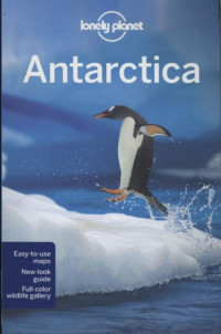 Lonely Planet Country Antarctica dr 5