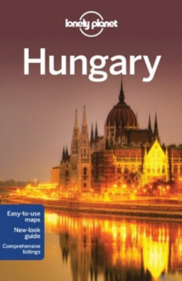 Lonely Planet Hungary dr 7