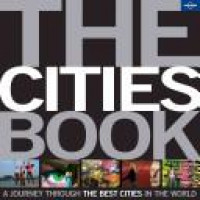 Lonely Planet Cities Book Mini dr1