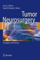 Tumor Neurosurgery