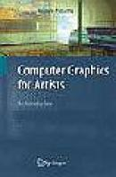 Computer graphics for artists - an introduction