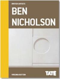Ben Nicholson. British Artists Series