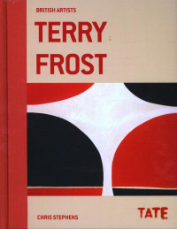 Terry Frost. British Artists Series