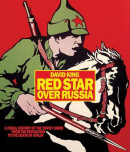 Red Star Over Russia, A Visual History of the Soviet Union -pb-