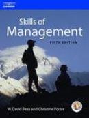 Skills of management