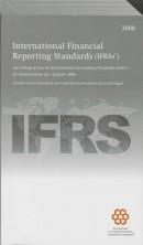 International Financial Reporting Standards / 2008