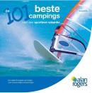 De 101 beste campings voor een sportieve vakantie 2012