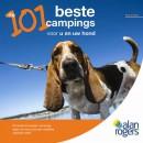 De 101 beste campings voor u en uw hond 2012