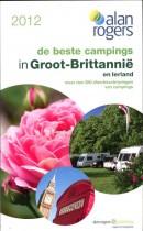 De beste campings in Groot-Brittannië en Ierland 2012