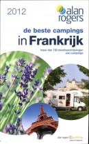 De beste campings in Frankrijk 2012