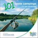 De 101 beste campings voor een visvakantie 2013.