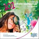 De 101 beste campings voor kinderen 2013.