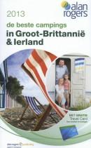 2013 - De beste campings in Groot-Brittannië en Ierland 2013