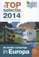 De beste campings in Europa 2014