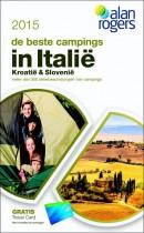 De beste campings in Italië, Kroatië en Slovenië 2015