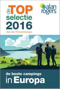 2016 - DE BESTE CAMPINGS IN EUROPA 2016