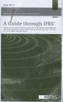 A Guide through IFRS 2013