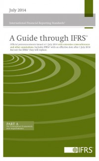 A Guide through International Financial Reporting Standards 2014